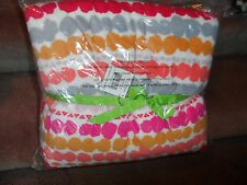 "Vera Bradley XL fleece Blanket  94"" x 66"" - choice NWT"