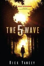 The 5th Wave: The 5th Wave Bk. 1 by Rick Yancey (2013, Hardcover)