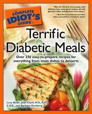 The Complete Idiot's Guide to Terrific Diabetic Meals (Complete Idiot's Guides (