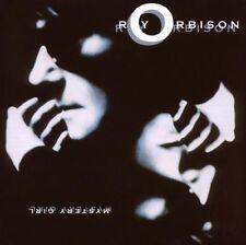 ROY ORBISON - MYSTERY GIRL / VIRGIN RECORDS CD