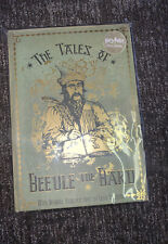 Wizarding World Of Harry Potter Tales Of Beedle The Bard Lined writing Journal