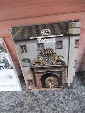 Torgau, aus dem VEB F. A. Brockhaus Verlag, mit Fotos von Charlotte und W. Gerha