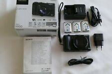 Sony Cyber-shot DSC-HX50 20.4 MP Digitalkamera - Schwarz