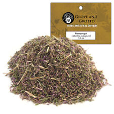 Pennyroyal 1/2 oz Package Ritual Herb ORGANIC C/S by Grove and Grotto