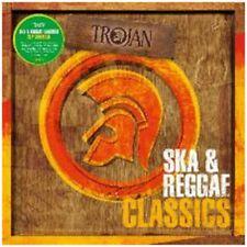 Ska & Reggae Classics - New Double Vinyl LP