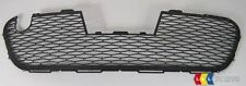 NEW GENUINE SEAT LEON LINEA R 06-10 FRONT LOWER CENTER GRILL 1PL853667 9B9