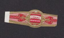 Ancienne Bague de Cigare BN89249 France Cyrano Chanteclair