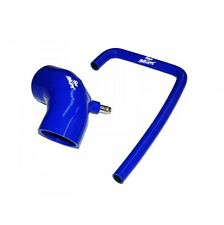 Ford Fiesta ST ST150 Silicone Induction Hose Kit and hose clips Roose Motorsport