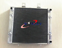 For ATV Polaris Sportsman 500 2009-2013 2010 2011 2012 09 10 Aluminum Radiator