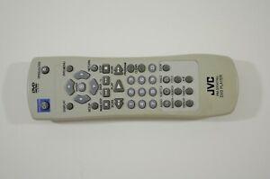 JVC RM-SXV074U DVD Remote for Models KVN352S XVN350B XVN352S XVN370B Tested