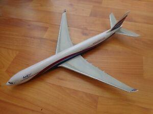 1:200 ARIK AIR NIGERIA AIRBUS A340-500 PLASTIC PUSH FIT MODEL PLANE