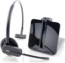 Plantronics CS540A Convertible Wireless Headset C054A  Excellent condition