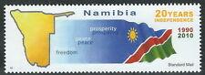 Namibia - 20 Jahre Unabhängigkeit - postfrisch 2010 Mi. 1336