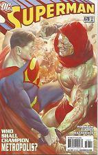 SUPERMAN #678 (S)