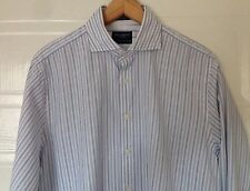 HACKETT SHIRT Size 15.5  38-41 Inch Chest