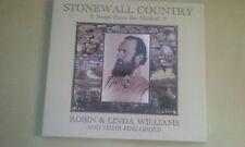 CD--STONEWALL COUNTRY--ROBIN LINDA WILLIAMS--DIGI------ALBUM