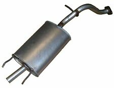 MG Rover 25 211 214 216 8v 16v Rear Exhaust Back Box