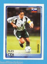 ROAD TO THE FIFA WC KOREA JAPAN 2002-Figurina n.57- ALES CEH - SLOVENIA -NEW
