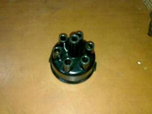 DISTRIBUTOR CAP FOR JEEP WILLYS 6-226 AND 6-230