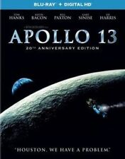 Apollo 13 20th Anniversary Edition - Movie DVD BLURAY