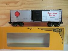 LIONEL TRAIN SP SOUTHERN PACIFIC OVERNIGHT RAILROAD FREIGHT BOX CAR 6-9732