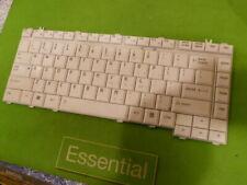 Original keyboard for Toshiba Qosmio E10 E15 F10 F15 G10 G15 US layout