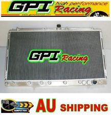 Aluminum Radiator Mitsubishi 3000GT/GTO 1991-99 MT VR-4 Spyder 3.0 Turbo