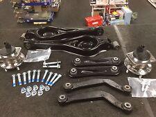 FOR MONDEO MK3 ESTATE REAR LOWER ARM SEMI TRAILING ARM UPPER ARM WHEEL BEARING