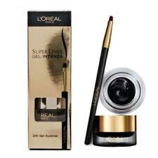 Loreal Superliner GEL Intenza 02 Golden Black Dramatic LOOK Box1200 X