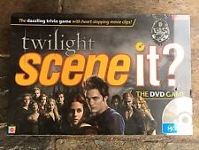 Twilight Scene It - 2009 DVD Board Game Cards Still