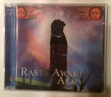"Army ""Rasta Awake"" CD (2005) I Grade Records Roots Reggae - Brand New - Rare!"