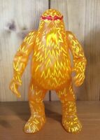 "10,000 Volt Ghost Electric Monster 5"" Figure From Scooby Doo"