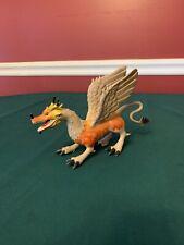 "SDE Shantou Dragon Figure 8.5"""