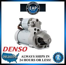 For 2014 2016 E250 2013 2015 GLK250 2014 2016 Sprinter 2500 Starter Motor  New (Fits: Mercedes Benz E250)