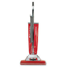 Sanitaire Sc899F Commercial LightWeight Upright Vacuum Cleaner