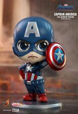 Hot Toys Avengers Endgame Captain America (The Avengers Version) Cosbaby-COSB576