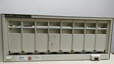 Agilent HP 66000A MPS Mainframe Modular Power System