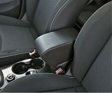 bracciolo per Fiat 500X ecopelle nero Alta qualità PROMO originale Wood Company