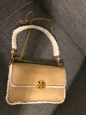 Tory Burch Sherpa Purse LIMITED EDITION