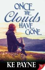 Lesbian Fiction Once the Clouds Have Gone by K. E. Payne (2014)