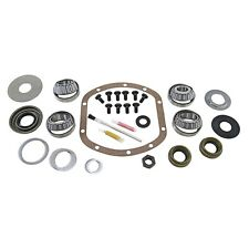 Differential Rebuild Kit-Master Overhaul Kit Yukon Differential 14017