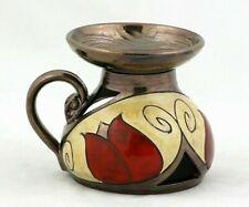 Ceramic Essential Oil burner, Wax Melt Burner, Pottery Tart Warmer, Gift for mom