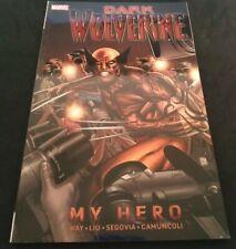 DARK WOLVERINE VOL 2, MY HERO, SOFT COVER