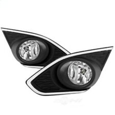Fog Light Assembly-Oem Fog Lights SPYDER AUTO 5080288 fits 2013 Chevrolet Spark