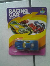 Tins Toys  Series(Hong Kong) noch ovp. -T208 Ford 40 RV (blau)°