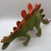 1999  Stegosaurus Dinosaur Dino Figure