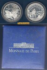 Coffret BE - 1 Francs Argent 1998 Debarquement Tirage 52 456 Exemplaires Boite
