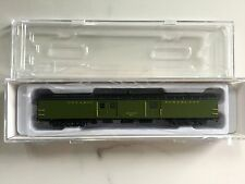 RAPIDO 1/160 N SCALE ONTARIO NORTHLAND 73' BAGGAGE EXPRESS CAR #410   506516 F/S