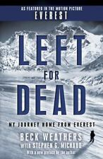 Left for Dead Movie Tie-in Edition: My Journey Home from Everest