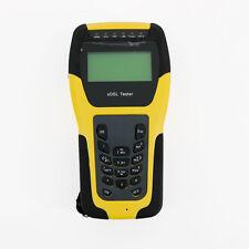 New ST332B ADSL2 + Tester / ADSL Tester / ADSL installation & maintenance tools